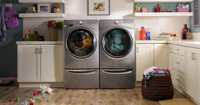 A-family-laundry-room