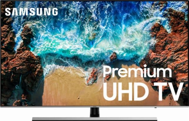 Product Image - Samsung UN49NU8000FXZA