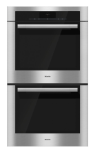 Miele H6780BP2 Double Electric Oven