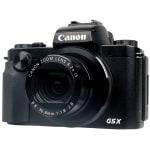 Canon powershot g5x vanity