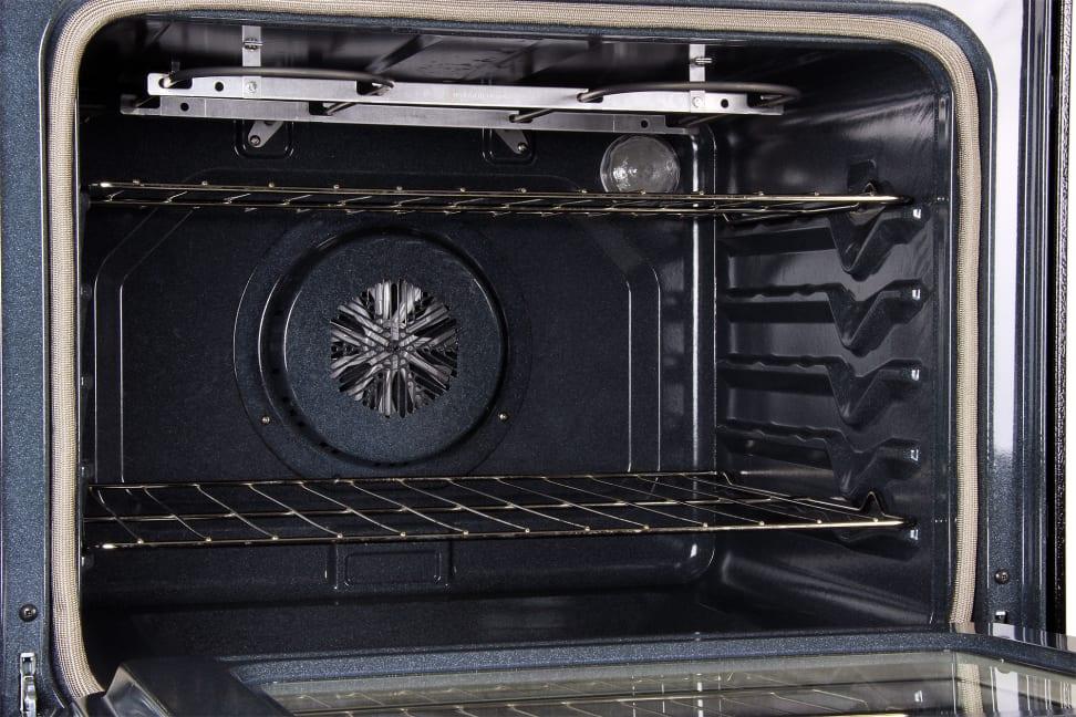 Whirlpool WFE530C0ES Cavity