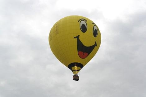 Balloon Sample