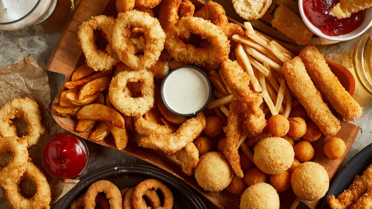 6 Super Bowl recipes you can make in your air fryer