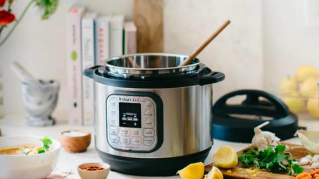 Best health and fitness gifts 2018: Instant Pot