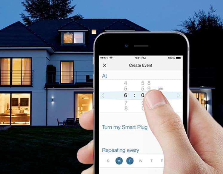 How to prep your smart home for vacation - Reviewed Smart Home