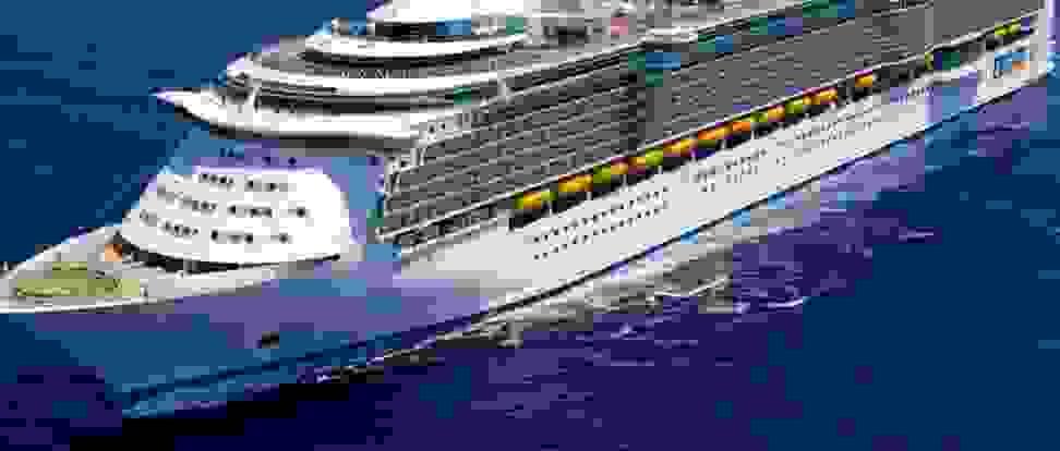 Product Image - Royal Caribbean International Liberty of the Seas