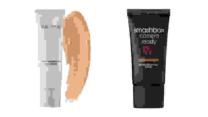 Laura Mercier Tinted Moisturizer Smashbox BB Cream