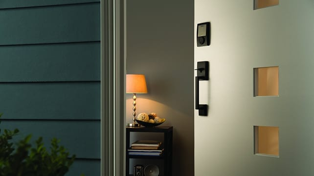 Schlage Smart Lock
