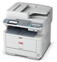 Product Image - Oki Data MB461 MFP