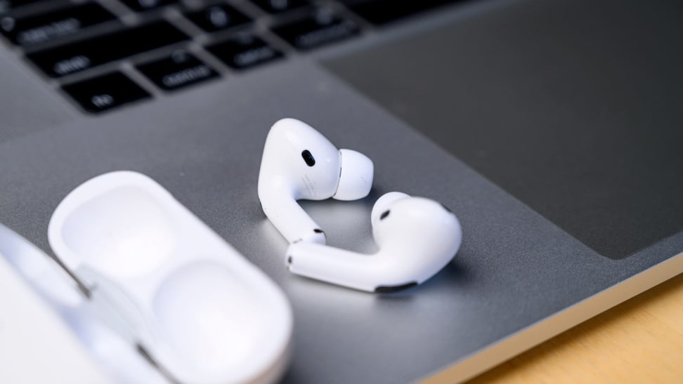 Cyber Monday 2020: One last chance to get the AirPods Pro at a great price.