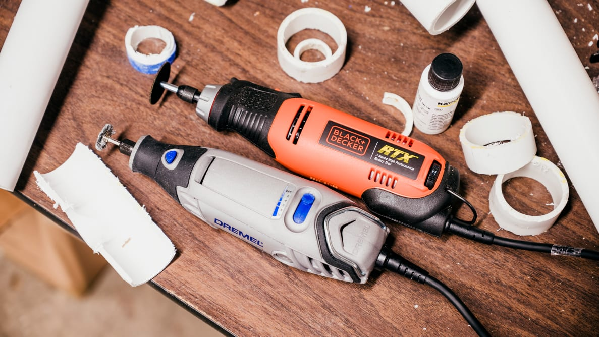 These are the best rotary tools available today.