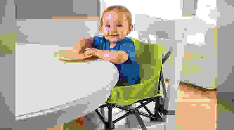 Summer Infant Pop and Sit