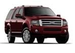 Product Image - 2012 Ford Expedition Limited