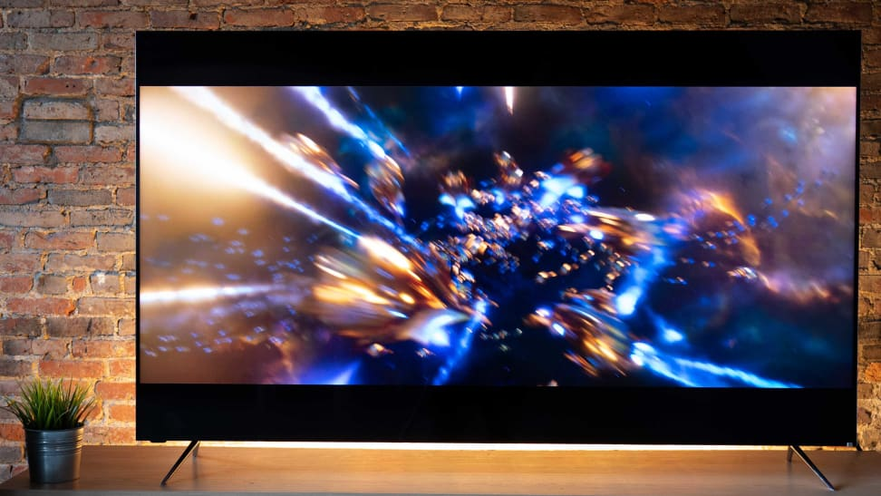Vizio P-Series Quantum X (Vizio PX65-G1, Vizio PX75-G1) TV Review