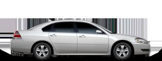 Product Image - 2012 Chevrolet Impala LTZ