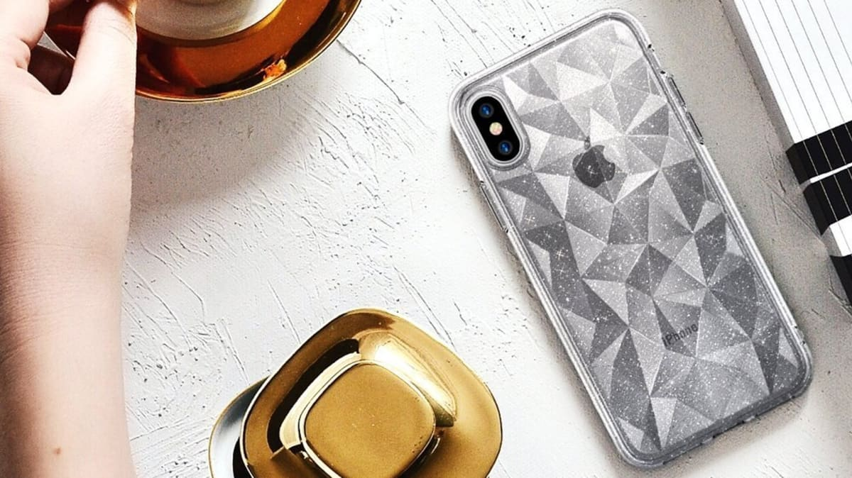 The 10 Best Cases For New Iphone X Smartphones Otterbox Commuter Black