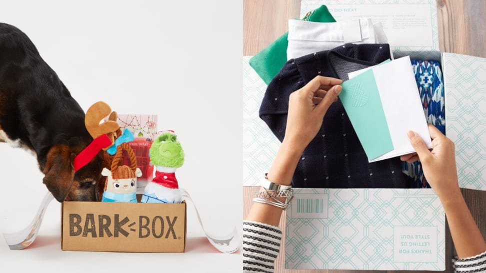 The 20 best subscription boxes of 2018 - Reviewed Home
