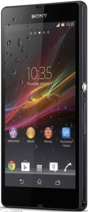 Product Image - Sony Xperia Z