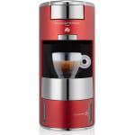 Francis francis x9 red espresso machine