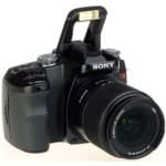 Sony alpha dslr a100 102016