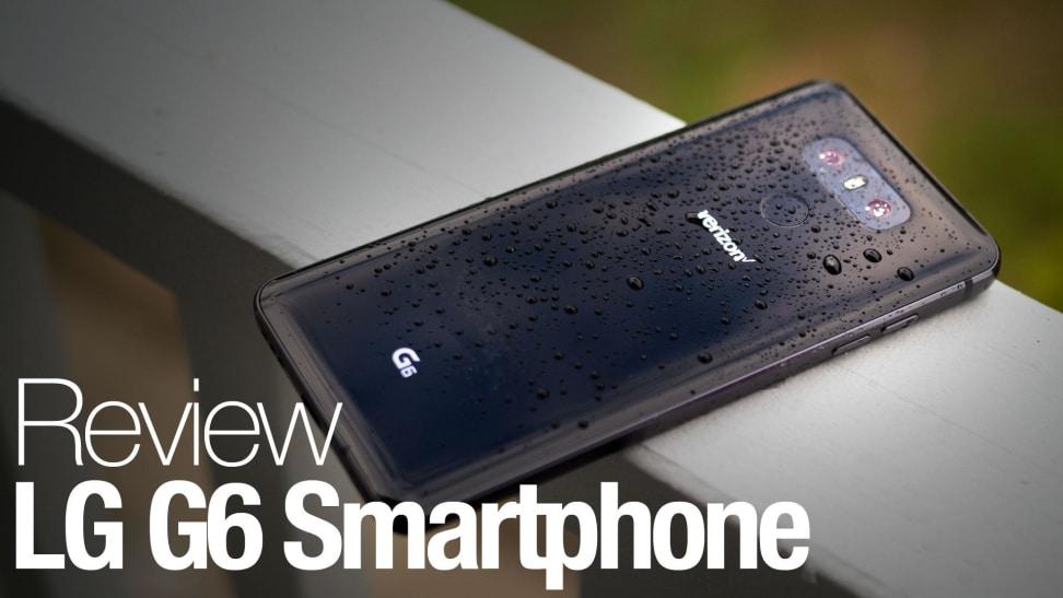 Product Image - LG G6