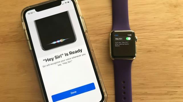 How to set up Hey Siri