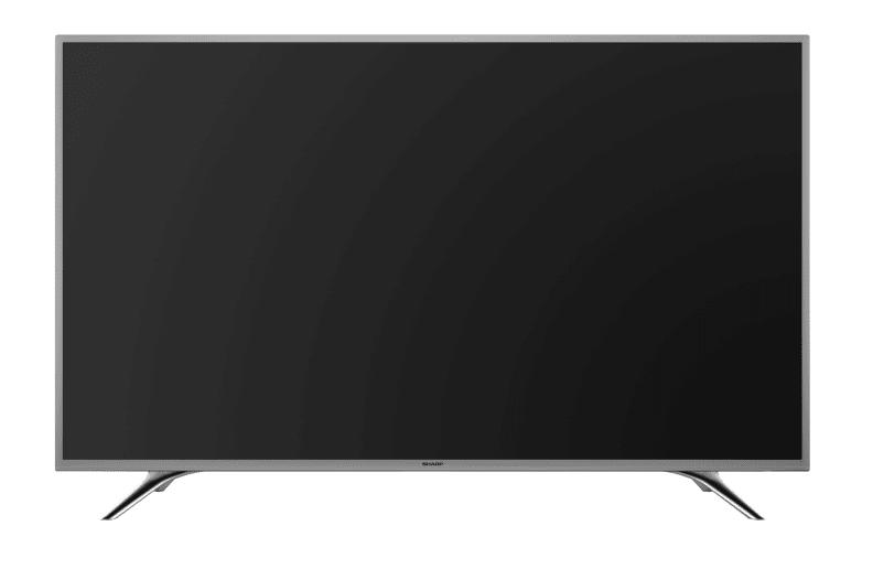 Sharp N7000 Series TVs