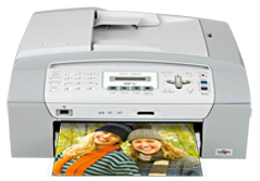 Product Image - Brother MFC-290C