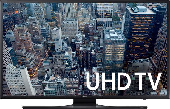 Product Image - Samsung UN65JU650DFXZA