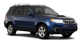 Product Image - 2013 Subaru Forester 2.5XT Touring