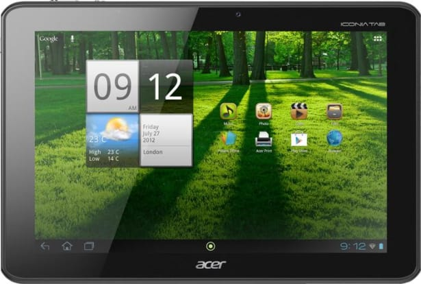 Product Image - Asus Transformer Infinity A700