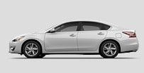 Product Image - 2013 Nissan Altima 2.5 SV