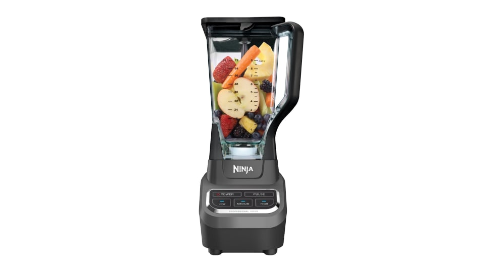 Upgrade your smoothie game with this popular Ninja blender for only $80