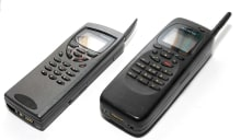 The Nokia 9000 and 9100