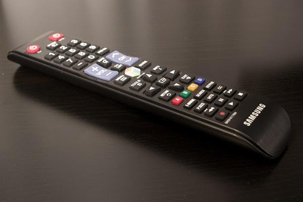 Samsung UN32H5203 remote control