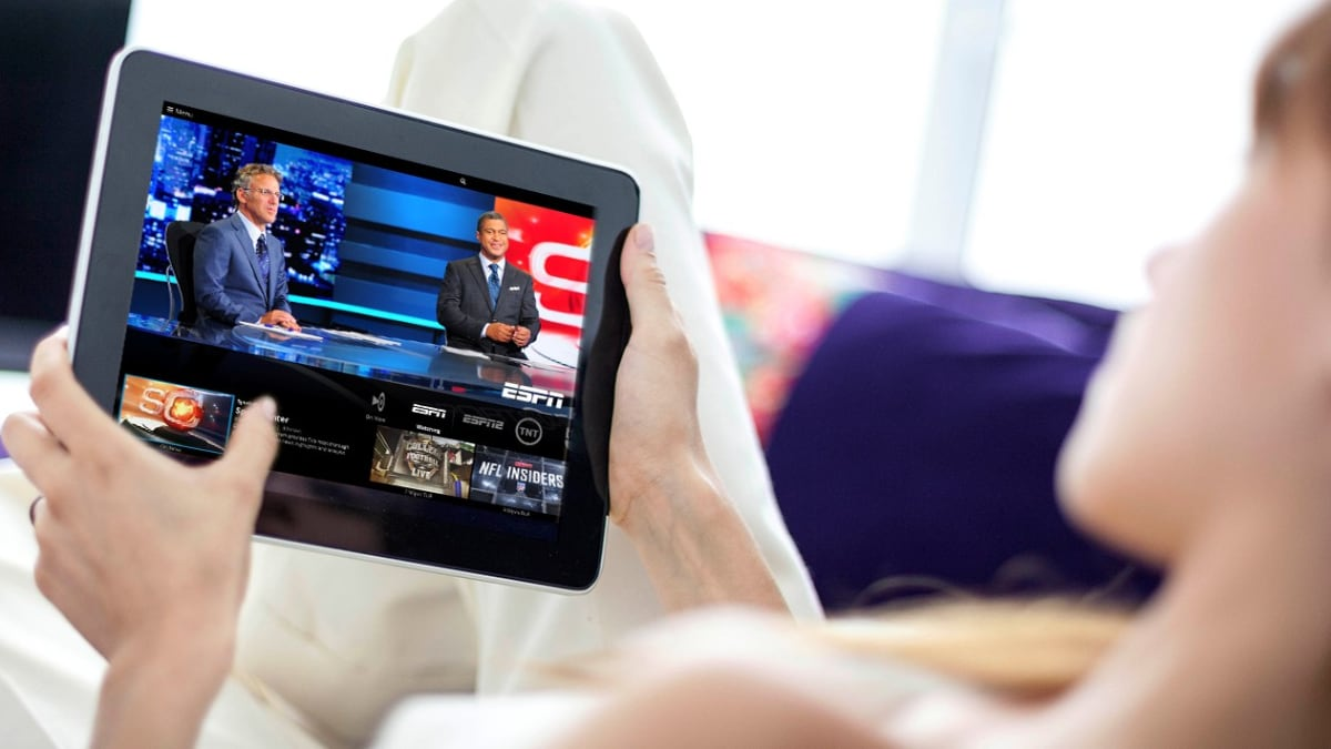 Which cord-cutting TV streaming apps have the best DVR?