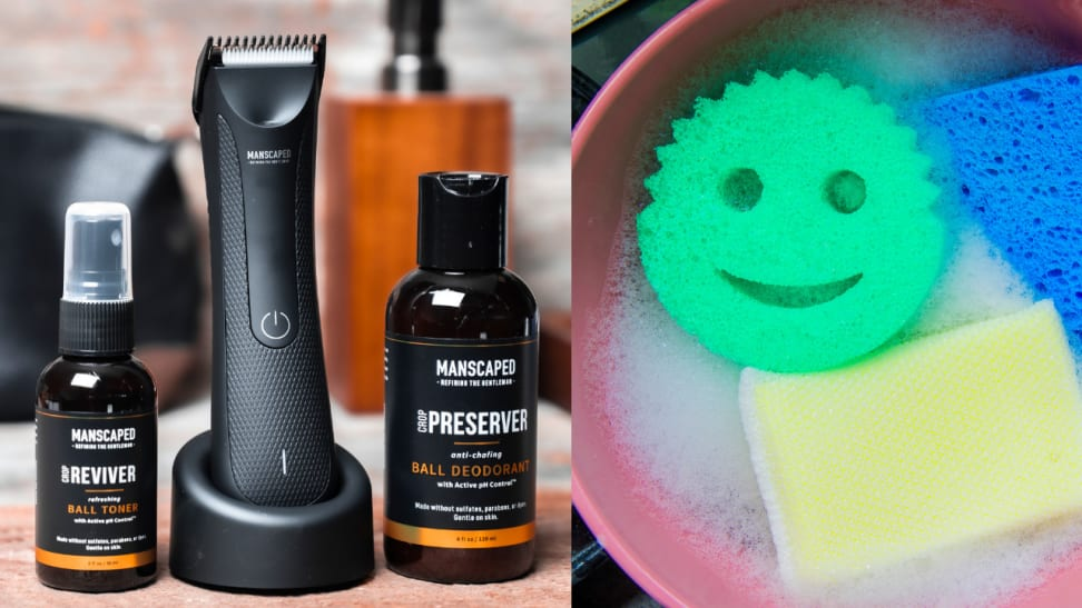 The Sharks hit gold with these amazing products.