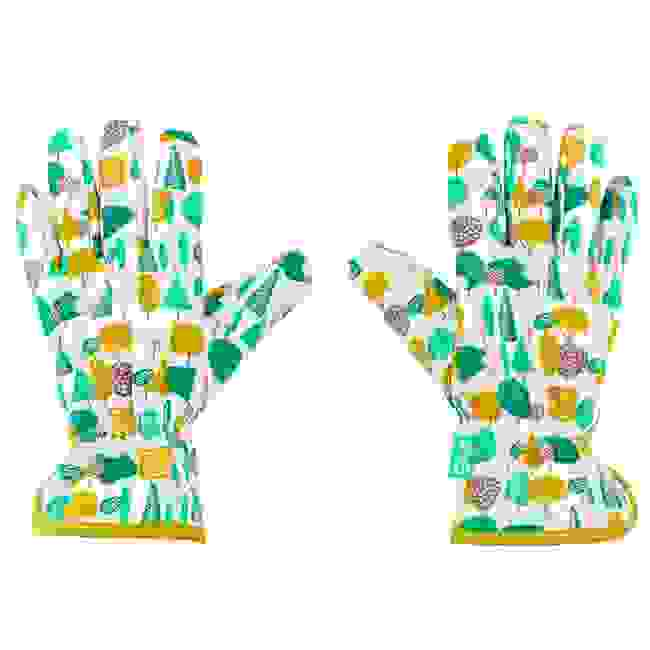 Wild and Wolf garden gloves