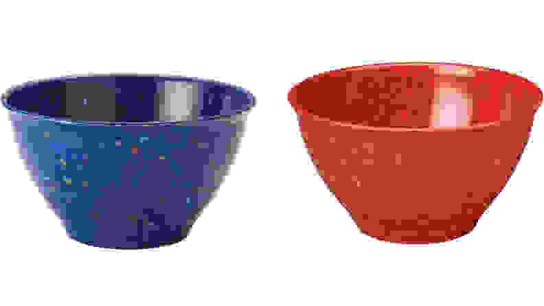 Rachael Ray 4-Quart Melamine Garbage Bowl