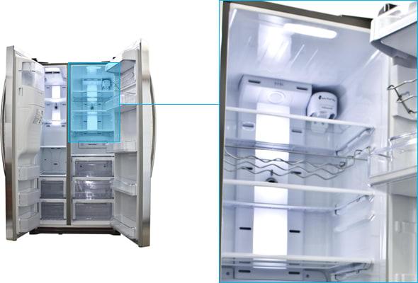 Reviewed Refrigerators