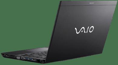 Product Image - Sony  Vaio SVS13112FX