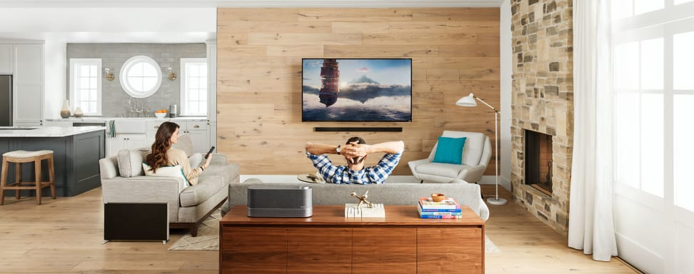 Vizio's E Series deal at Dell.com is the best TV deal we've seen of 2016