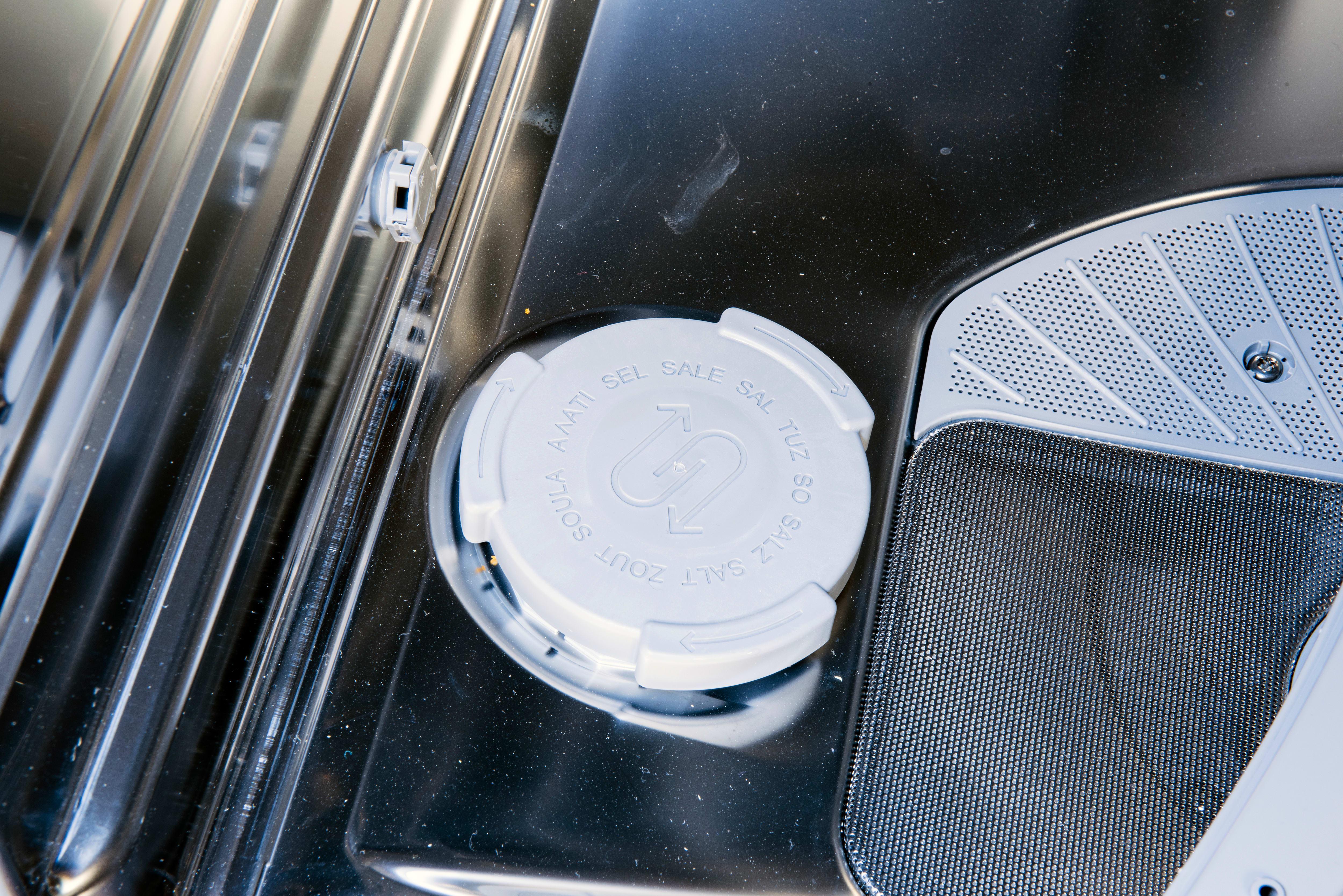 Jenn-Air JDB9600CWX salt dispenser