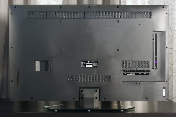 TCL 50FS5600 back
