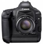 Product Image - Canon EOS 1D Mark IV