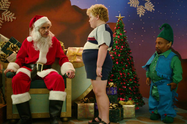 Bad Santa
