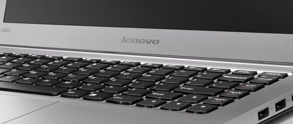 Product Image - Lenovo Ideapad U300s