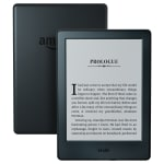 Amazon kindle e reader