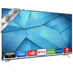 Vizio m50 c1 4k uhd smart tv