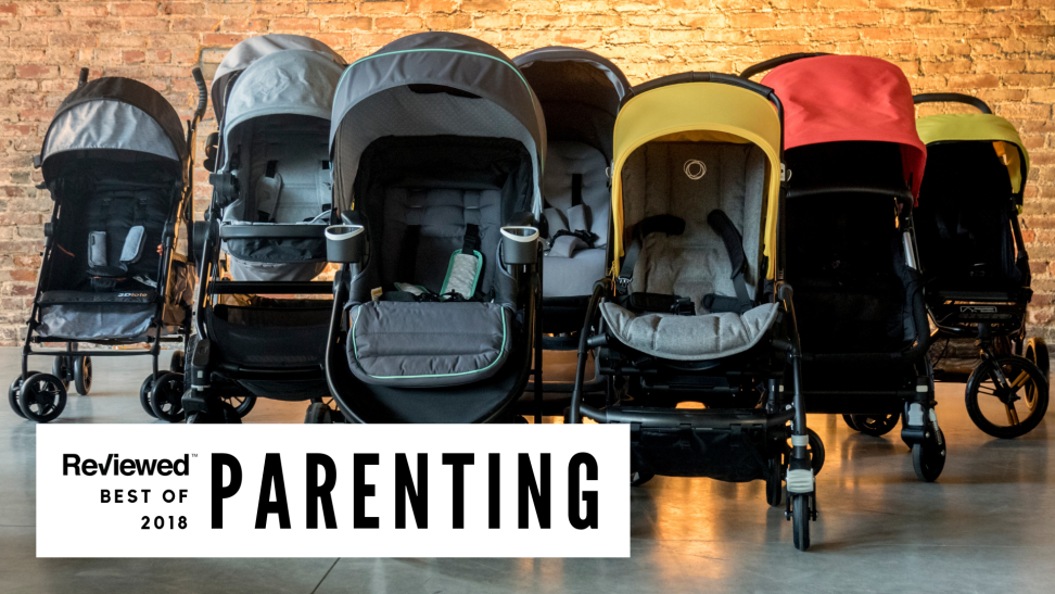 The Best Parenting and Baby Products of 2018
